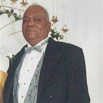 Theodore E. Moore