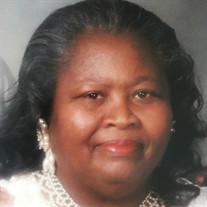 Mrs. Ira Mae Gandy - Bishop
