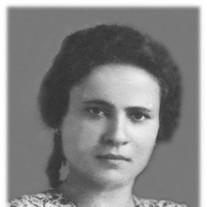 Vallerina Cauti