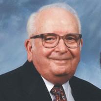 Wayne T. Perry