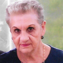 Carmella Katherine Dillow
