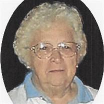 Joy Belle Mueller