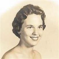 Marilyn Lancaster Clifton
