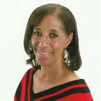 Paulette Simpson Severado