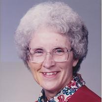 Ann Elizabeth Welch