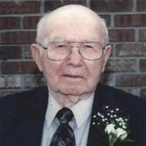 Aral Glenn Corbett
