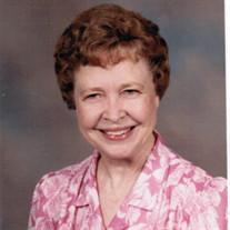 Mrs Nova Darlene Whisenhunt