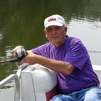 """Larry Dale """"L.D."""" Shipman"""