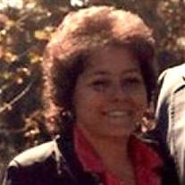 Marie  F. McBride