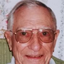 Mr. Walter James Fleming