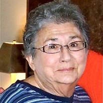 Eileen Doris Wise