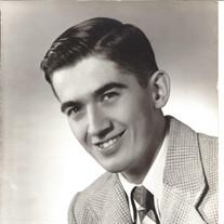 Donald E Wood