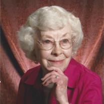 A. Margaret Etzold