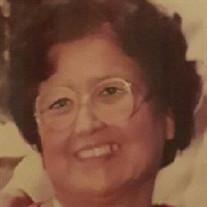 Maria Elvira Morolez
