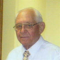 Myron E. Mahoney