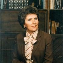 Mary Ann Coppage