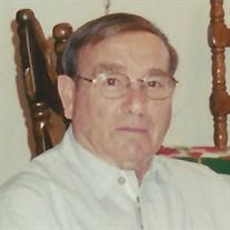 Robert Dean Cunningham