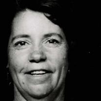 Virginia Darrow