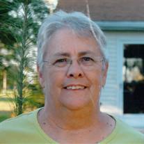 Judy DeSutter