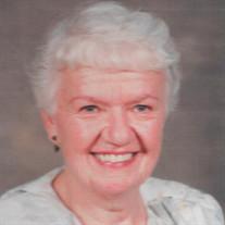 Ms. Dorothy Mae Tayman