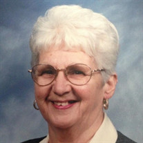 Mrs. Ada A. Proulx