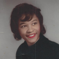 Mrs. Eva Mae Reeves