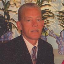 Mr. David Harold Wright