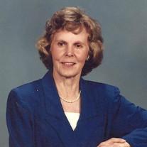 Joan Irene Morton