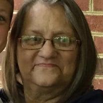 Peggy Lee Zimmerman