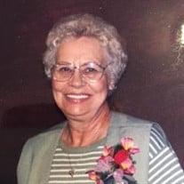 Mary Gwyn Hodges