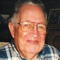 Erving Elmer Jensen, Sr.
