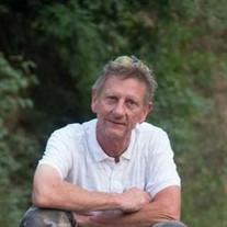 Charles Patrick  Blair
