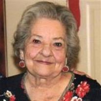 Norma Lorine Amacker