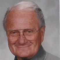 Alfred Blonquist Taylor