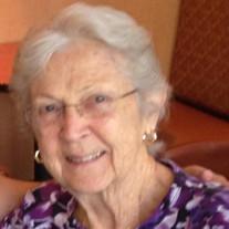Janet C. Aucoin