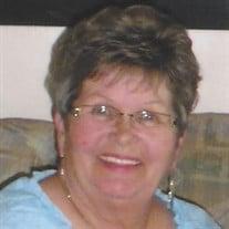 Aleda Lillian Louise Olson