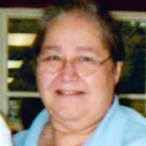 Glenda Rosemary Jenkins