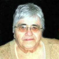 Marlene Faye Lines