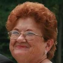 Carol Elizabeth Cheeks