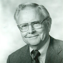 Dr. E. Leigh Secrest