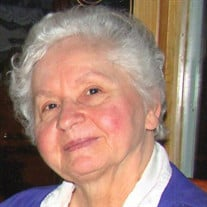 Mary E. Van Lanen