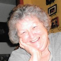 Wilma Presley