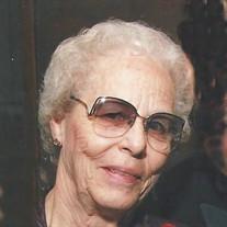 Shirley Ann Christiansen