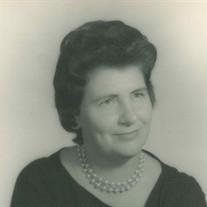 Mrs. Stacy Freeman Cornelison