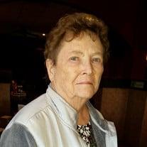 Barbara Wilson Harrell