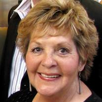 Patricia A. Green