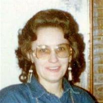 Katherine M. Campbell