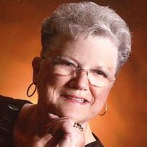 Judy Mae Miller
