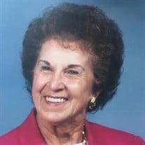 Margaret S Crane