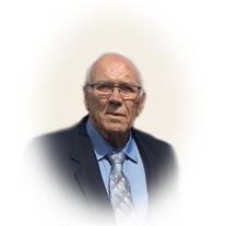 "Peter ""Bill"" William Cavanagh"